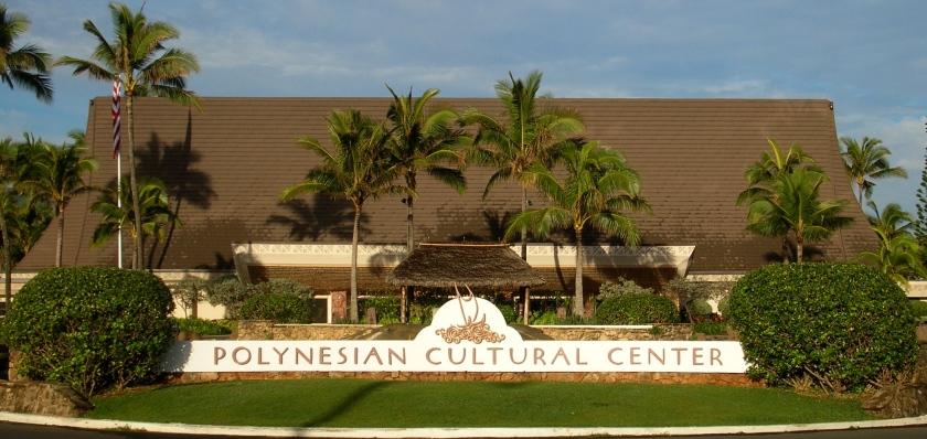 Polynesian Cultura Center